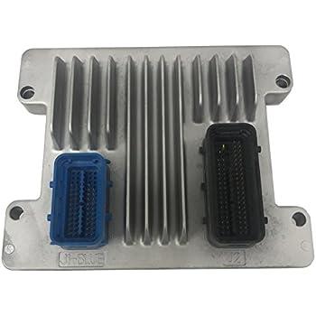 12603530 GM Engine Computer Num 2006 Cobalt SS 2.4L Serv Programmed to your VIN