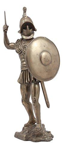 (Ebros Roman Republic Rebellion Legend Thracian Gladiator Spartacus Statue Champion of Capua)