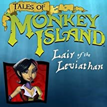 Tales of Monkey Island: Chapter 3 [Download]