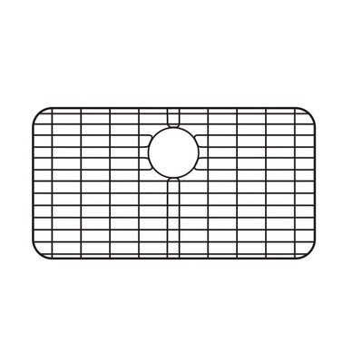 Wells Sinkware GWW2614 Kitchen Sink Grid, Stainless Steel by Wells Sinkware by Wells Sinkware