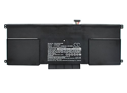Cameron Sino 4640mAh Replacement Battery Compatible With ASUS C32N1305 by Cameron Sino