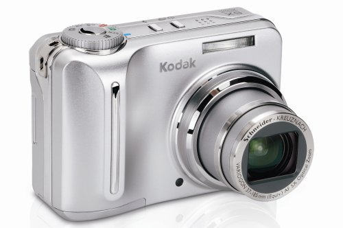 Kodak Easyshare C875 8 MP Digital Camera with 5xOptical Zoom (OLD MODEL) (Kodak Easyshare Manuals)