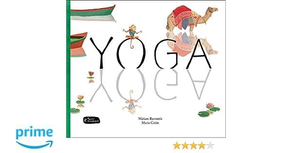 Yoga (Pequeño Fragmenta): Amazon.es: Míriam Raventós Barangé ...