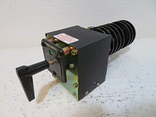 Electroswitch 8857DB Series 24 Breaker Control Switch Electro 8857 DB Trip Close
