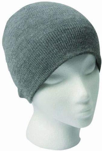 59a957e2298a29 Amazon.com: Artex Knitting Mills 111472 Acrylic Beanie Assort, Pack ...