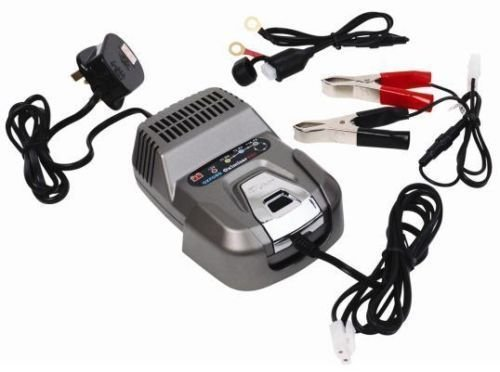 Oxford Oximiser 601 12V UK Motorcycle Bike Battery Charger OF600 Optimiser