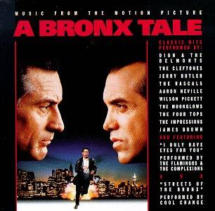 Bronx Tale                                                                                                                                                                                                                                                                                                                                                                                                <span class=