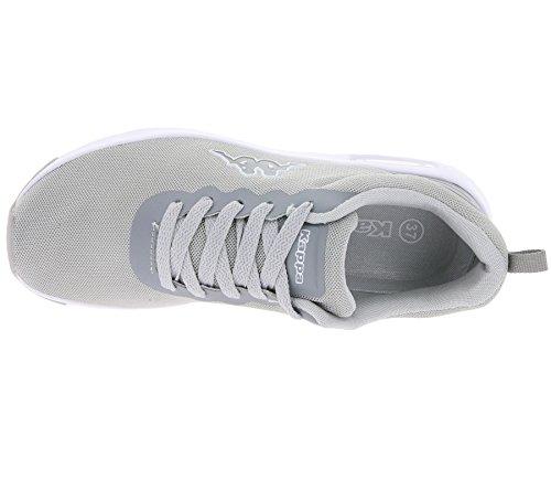 Sneaker Kappa Donna Sneaker Grigio Scarpe FCCBqw5