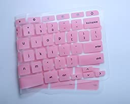 CaseBuy Ultra Thin Keyboard Silicone Protector Skin Cover for 14\