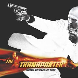 The Transporter: Original Motion Picture Score: Amazon.co.uk: Music