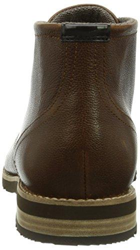 Rockport LH2 Herren Chukka Boots Braun (DRIFTWOOD)