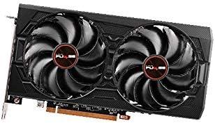 SAPPHIRE Pulse RADEON RX 5600 XT BE 6G GDDR6 DUAL HDMI/DUAL DP OC W/BP (UEFI)