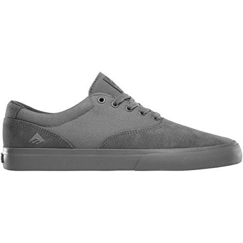 Emerica Provost Slim Vulc Skateschuh Grau / Grau
