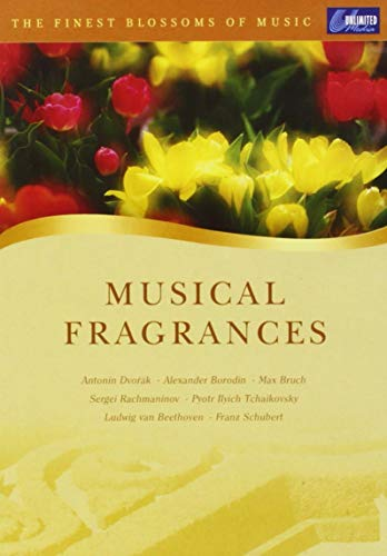 The Finest Blossoms of Music - Musical Fragrances [Import -