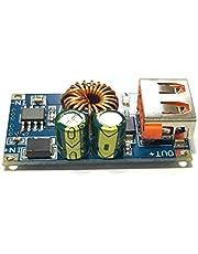 Kcnsieou Användbar DC 6 V-32 V till 5 V step-down strömförsörjningsmodul USB DC QC3.0 snabbladdningskort för mobiltelefon