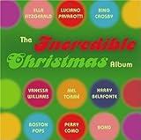 : Incredible Christmas Album