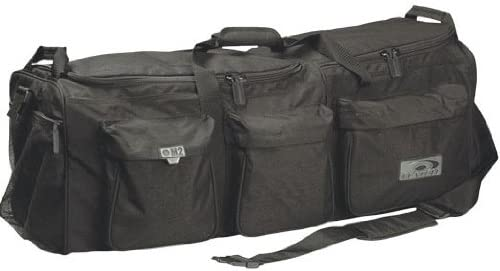 HATCH M2 Mission Specific Bag 34 x 12 x 13 Black
