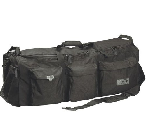 - Hatch M2 Mission Specific Bag, Black, 34