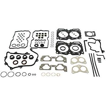 MLS Head Gasket Set Fits 07-14 Subaru Forester Impreza 2.5L H4 DOHC 16v