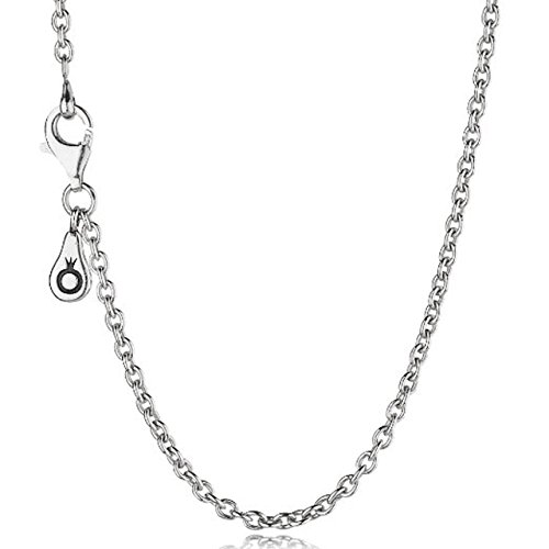 PANDORA Sterling Silver Chain Necklace product image
