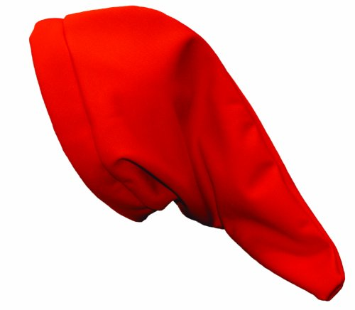 [Alexanders Costumes Dwarf Hat, Orange, One Size] (Grumpy Dwarf Costume)