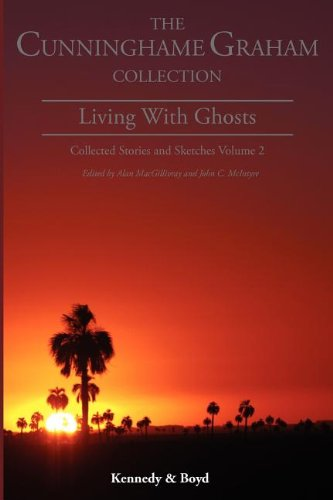 Living with Ghosts: Collected Stories and Sketches Volume 2