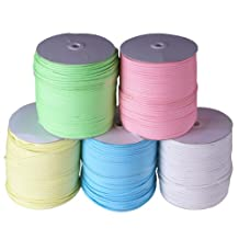 YOUGLE 9 Strand 550 Luminous Glow in the Dark Paracord Parachute Cord 1000ft Free Shipping
