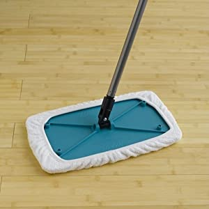 Amazon Com Sh Mop Wet And Dry Floor Cleaning Starter