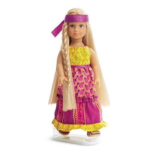 American Girl Julie Albright 2016 Special Edition 6.5