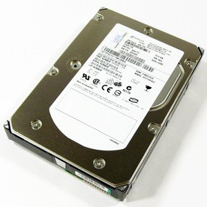 IBM ST373454LC IBM 73.4 GB 15 000 rpm Ultra320 SCSI hot-swap SSL hard drive ^