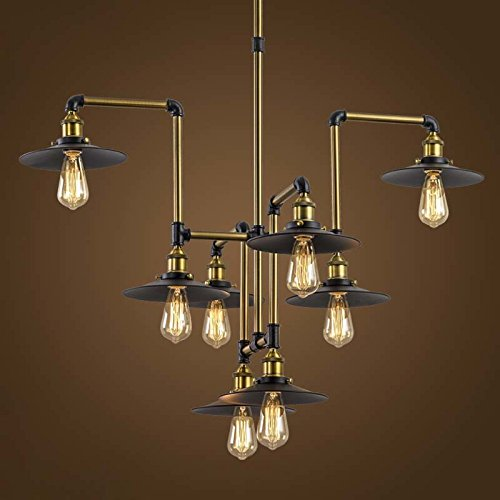 Large Outdoor Chandelier Lighting in Florida - 8