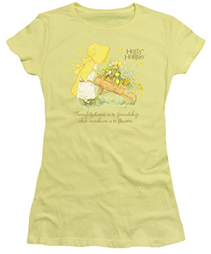 holly-hobbie-sunshine-flowers-ladies-junior-fit-t-shirt-2xl