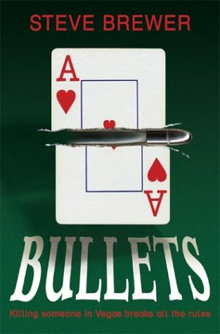book cover of Bullets