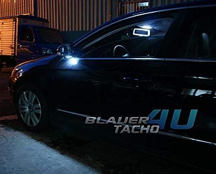 Letronix Smd Led Umfeldbeleuchtung Ausstiegsbeleuchtung Module Cherokee Kl Ab 2013 Grand Cherokee Wk2 Ab 2010 Auto