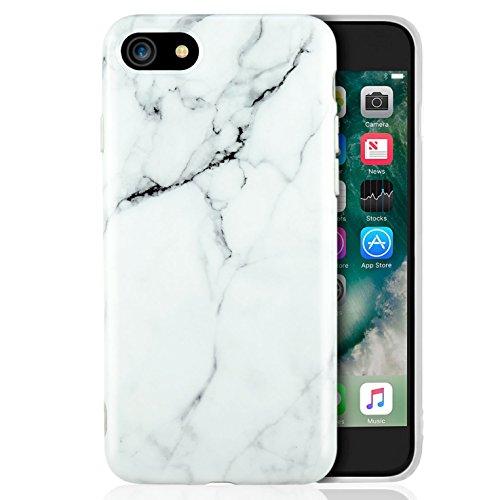 iphone-7-case-ivencase-white-marble-pattern-flexible-soft-rubber-tpu-skin-case-bumper-silicone-gel-c