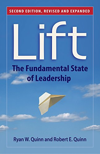 Price comparison product image Lift: The Fundamental State of Leadership