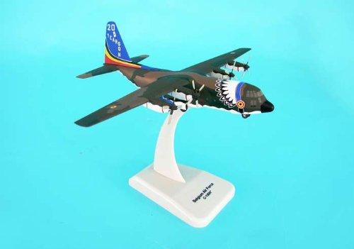 Hogan Belgium Air Force C-130H 1/200