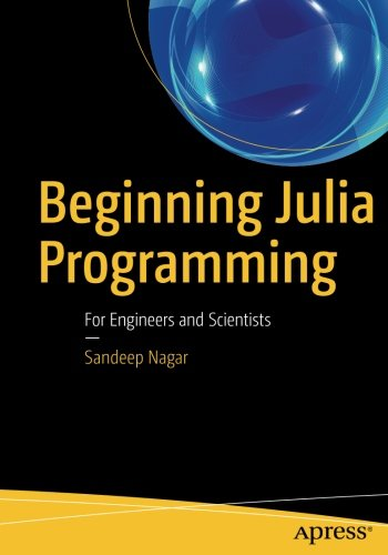 julia programming - 2