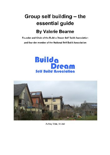 Why Do People Self Build?