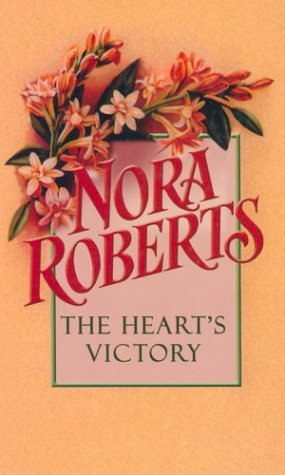 The Heart's Victory by Brand: Thorndike Press