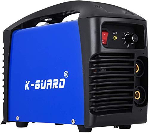 ZGYQGOO Inverter Welder 200A MMA Welding Machine IGBT Soldering Welding 220V ARC Welder (200A) from ZGYQGOO