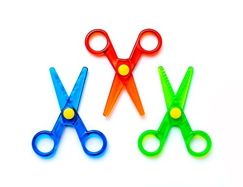 The 8 best safety scissors for 2 year olds