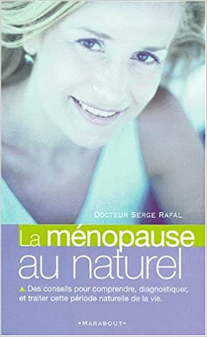 La ménopause au naturel