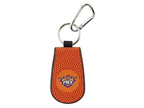 GameWear NBA Phoenix Suns Classic Basketball Keychain, One Size, Black