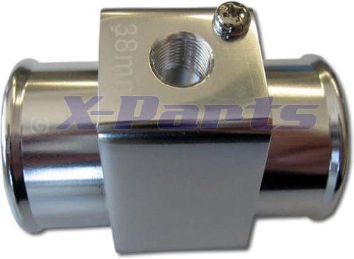 Adapter fü r Wassertemperatur Geber Abgriff 38mm X-Parts