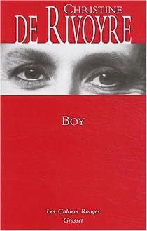 Boy par Rivoyre