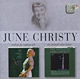 Ballads for Night People / The Intimate Miss Christy