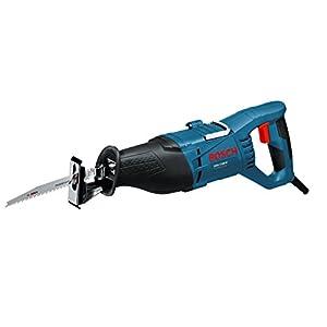 Bosch Professional GSA 1100 E Corded 240 V Sabre Saw with blades