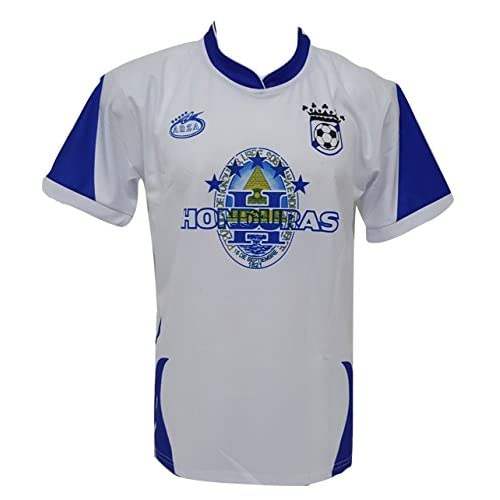 18e8d3e1c high-quality Honduras Men s Soccer Jersey Exclusive Design by Arza Sports