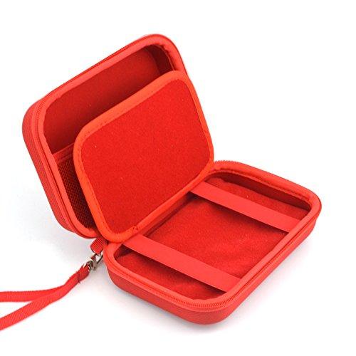 Hard Carrying Case for 5-Inch GPS Garmin Nuvi 2597LMT 55L...
